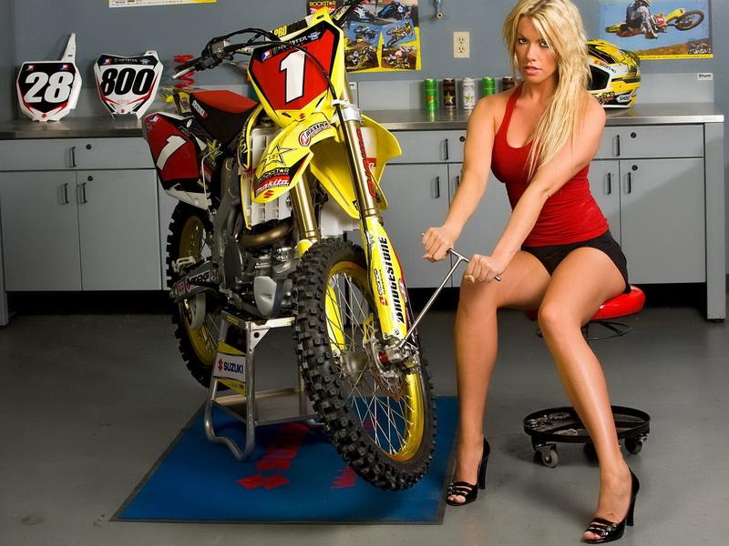 Ремон мотоциклов