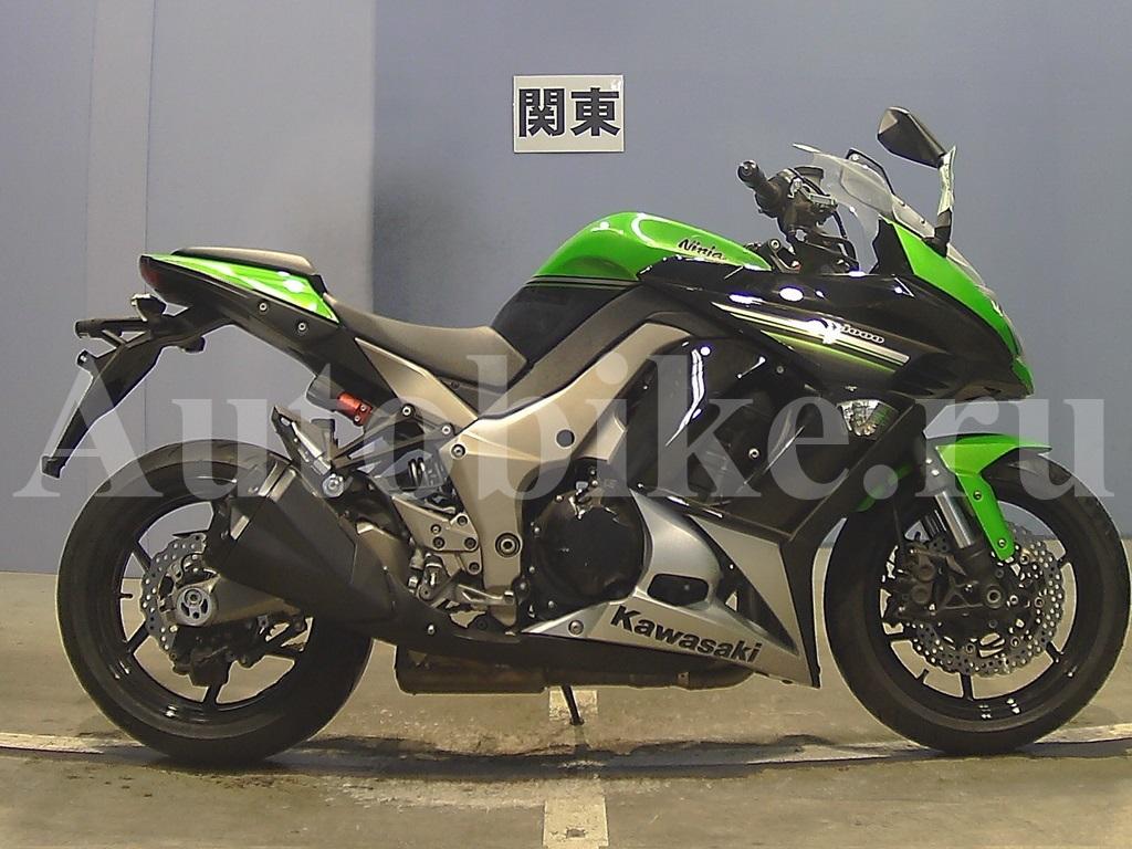 Обои спортивный, z 1000 sx, profile, Kawasaki, Мотоцикл. Мотоциклы foto 10