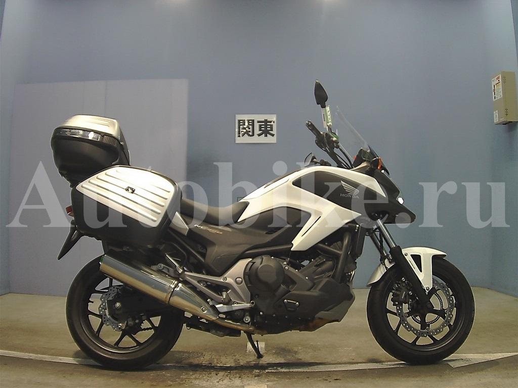 мотоцикл Honda Nc750xd мотоциклы